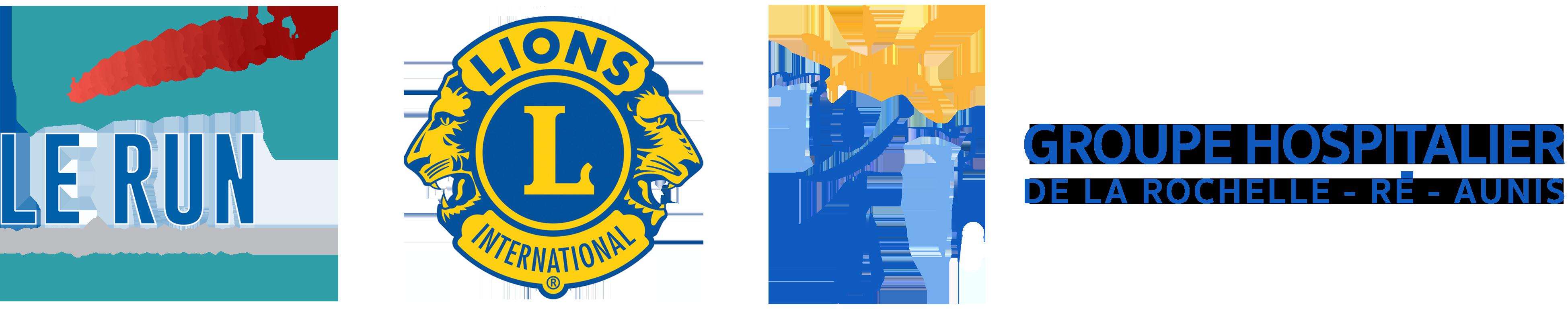 Logo Hopital Run des Pertuis