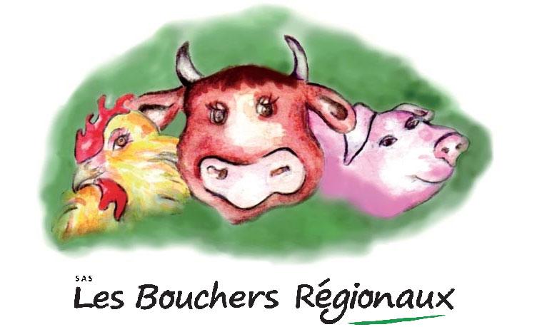Les Bouchers Régionaux avec Le Run des Pertuis