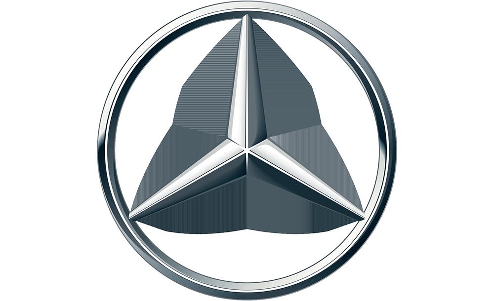 Mercedes avec Le Run des Pertuis